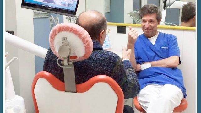 Pazienti più informati, più coinvolti, più felici